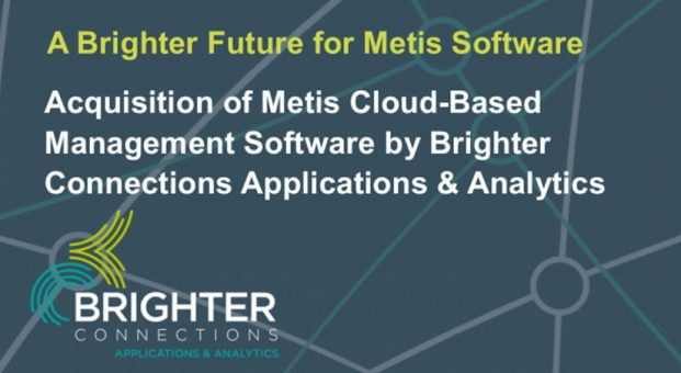 A Brighter Future for Metis Software