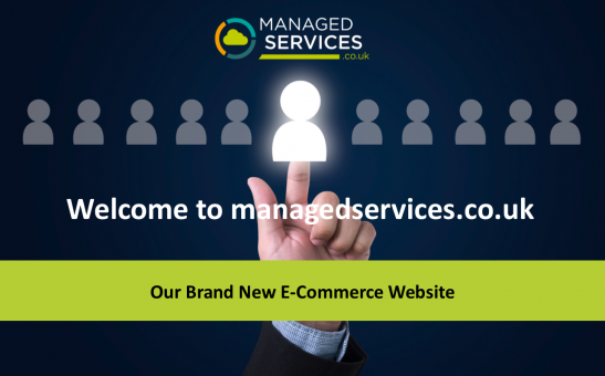 Welcome to managedservices.co.uk