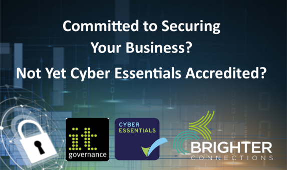 Enhance Your IT Security with Brighter Connections
