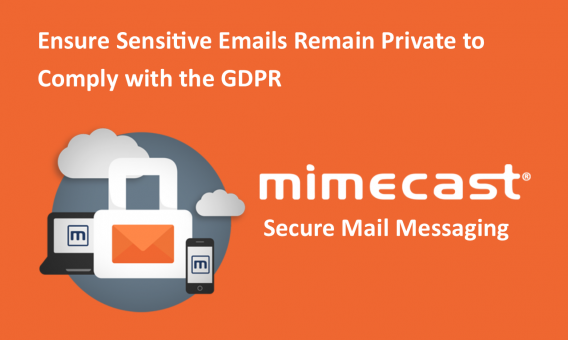 How Can You Ensure Sensitive Emails Remain Private?