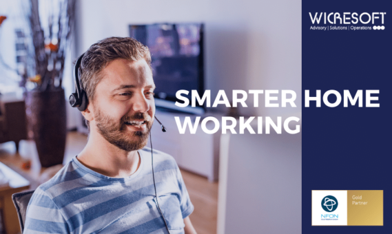 Smarter Home Working