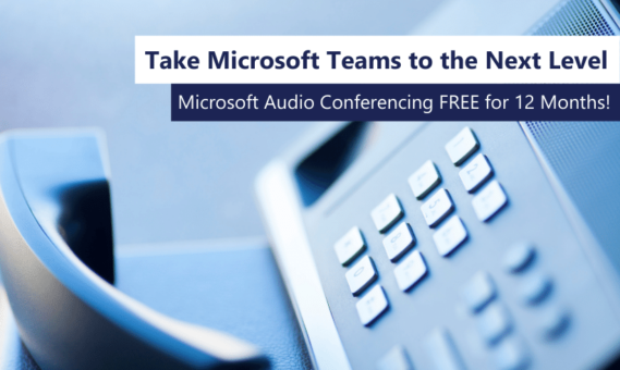 Microsoft Voice Add-Ons Promotion